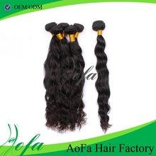 High Demand human hair products india