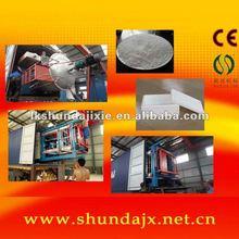 eps foam box making machine(Hot Sale)
