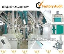 Spiral Buck wheat separator Rotary Flat Screen wheat flour machines