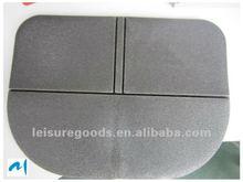 eva seat cushion/folding seat mat/hassock