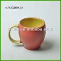 de cerámica nescafe taza de café