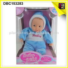 solid silicone love dolls silicone child doll bailey doll DBC153283