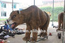 Safari animal restaurant equipment