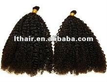 Highest Quality Heat Resistant Synthetic Bulk Hair