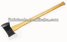 A615 wood handle axes