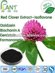 Natural Red clover extract/Formononetin/Abiochanin A/Daidzein/Genistein