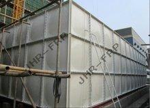 SMC Fiber Reinforced Plastic Water Tank