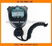 electronic standard stopwatch