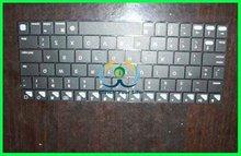 new arrivel 84 Keys 7 inch usb table pc keyboard keys