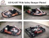 Fashion design4*4 quad kart Sport Racing Go Karts with safety bumper SX-G1101
