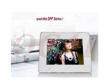"8"" iPadlike full-function digital frame photo DPF-802"