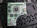 Original placa gráfica p300 para toshiba, ati chipset 216-0683008, portátil cartão