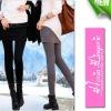 Wholesale Shapping Grey & Black Girls Skirt Leggings