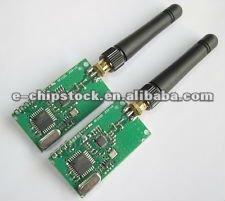 Wireless RF Transceiver Module 433Mhz CC1101 RF1100