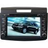 2 din car dvd radio gps TV for HONDA CRV 2012