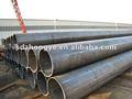 tubos de acero material q235 propiedades