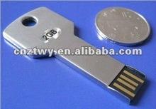 1GB--16GB Lowest Price Key Shape USB Flash Drives