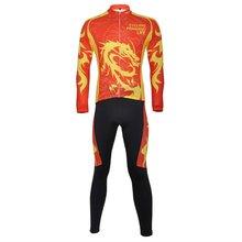2012 MONTON Dragon Sport Cycling Wears