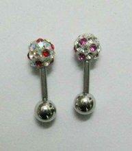2012 new fashionable design ear studs