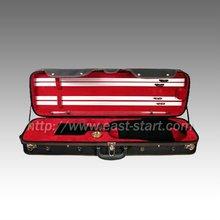 Premium Oblong 4/4 Plywood Hard Violin Case