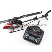 HOT SALE!!!6ch Walkera Master CP super 3d rc helicopter with GYRO