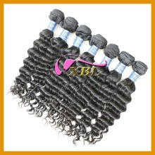 Bestselling Loose wave Peruvian virgin hair extensions,splendid quality and most popular among black women