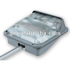 Solar advertising light for 5 years warranty with UL cUL driver