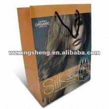 2012-2013 hot sale asphalt packaging bag high quality promotion paper gift bag