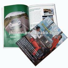 black ink paper company book printing