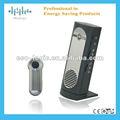الصوت صوت جرس الباب لاسلكية رخيصة MP3 لدفع زر التبديل شقة منخفضة بصوت عال يدويا تعيين