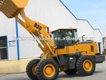 zl30 3 ton grapple bucket loader