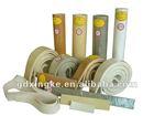 heat protection felt for aluminium extrusion