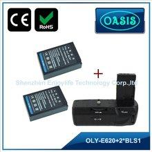 HLD-5 Digital Camcorder Grip E620 For OLYMPUS E-620