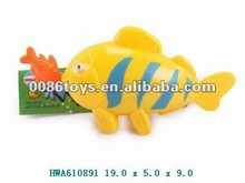 2012 Hot sale Water toys fish