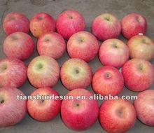 Sweet qinguan apples(cut down saleing......)
