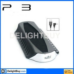 for PS3 Slim Cooling Fan (USB Powered)