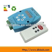 led light rgb remote IC 6803 rgb controller