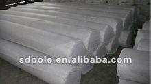 PP woven Geotextile fiber for road construction