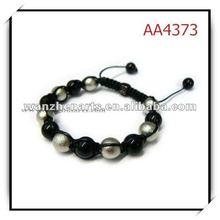 2013 new fashion shamballa watch colorized jewelry sets fashion jewlery AA4373G7