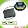 Portable Blood Pressure Healthcare Instrument