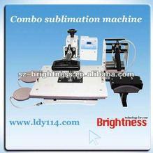 8 in 1 combo heat press machine for sale
