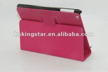 for ipad mini case with sleep/wake up function