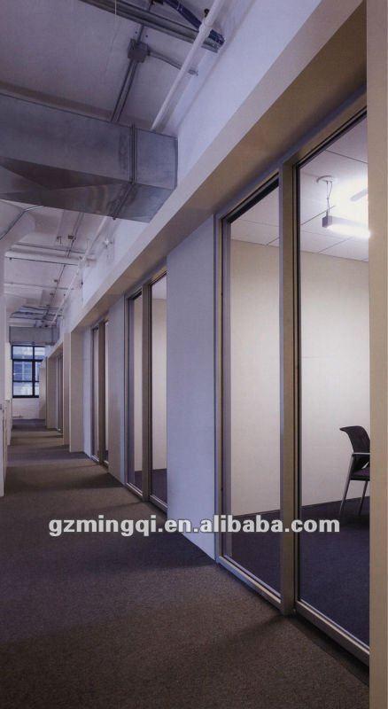 See larger image for Sliding door main entrance