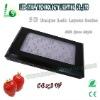 2012 LS-5G-04 60*3w led grow light power supply indoor garden/hydroponics/medical plants/tomato/lettuce/pepper/veg/flower herb