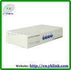 (YK-MS-41P) 4-port kvm switch