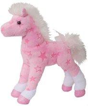 "SUMMER Douglas PINK STAR FANTASY HORSE 9"" STUFFED HORSE plush toy animal cuddle"
