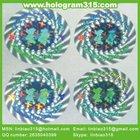 Adhesive hologram distributor in China