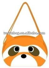 Children oblique handbag, cartoon hand bag, backpack