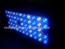 2012 aquarium fish bowl led lights good for environment120w