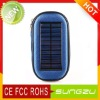 Customized color and logo! MIni Solar Battery Charger Bag Mobile Phones